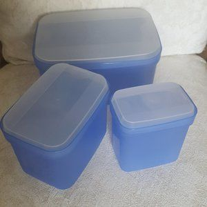 Tupperware Swing Box Set